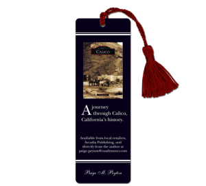 Custom History Bookmark