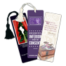 Order Custom Laminated Bookmarks online