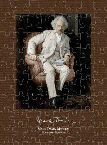 Custom Photo Puzzle