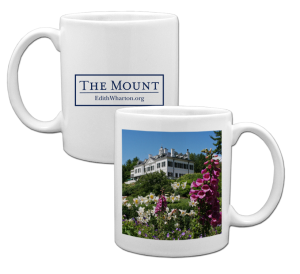 Custom Mug with photo and text