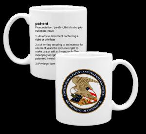 Custom Logo coffee cup