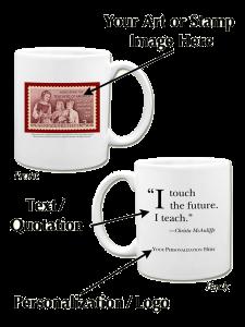 Custom Mug Custom-Teacher Appreciation