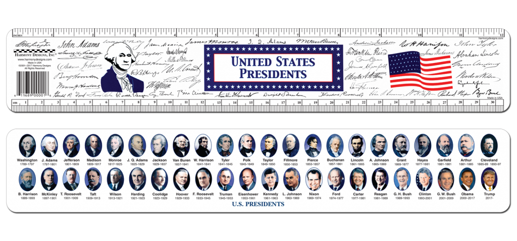 Presidents Rulers