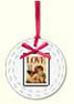 Order Custom Porcelain Ornaments Online