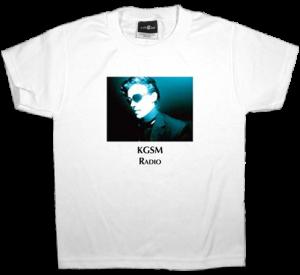 Radio station custom t-shirt