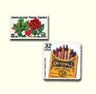 Stamp Pins