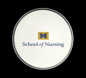 Custom Paperweight - Nursing