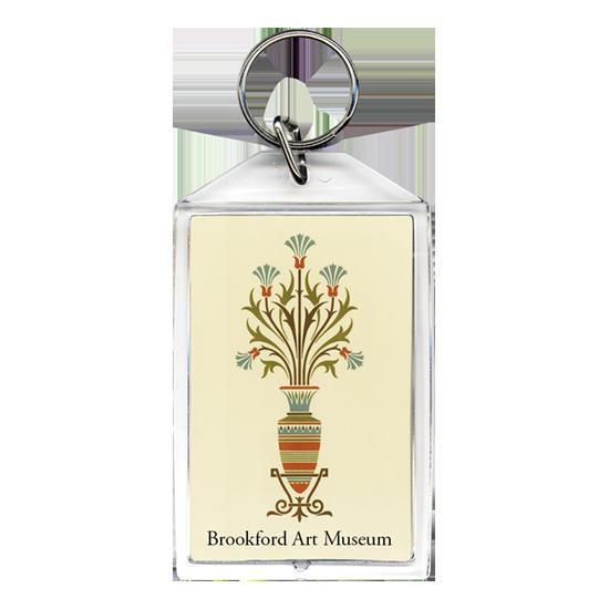 Custom Acrylic Keychains - Harmony Designs