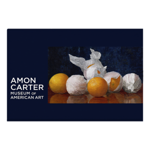 Custom Magnet - Personalized with painting of oranges