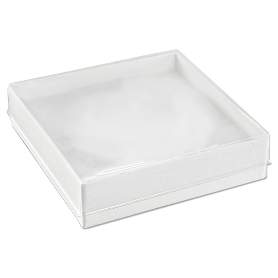 Custom Ceramic Ornament - Gift Box