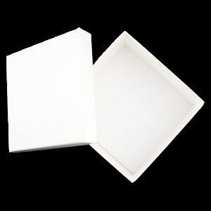 Custom Glass Paperweight - Regular Dome - Gift Box