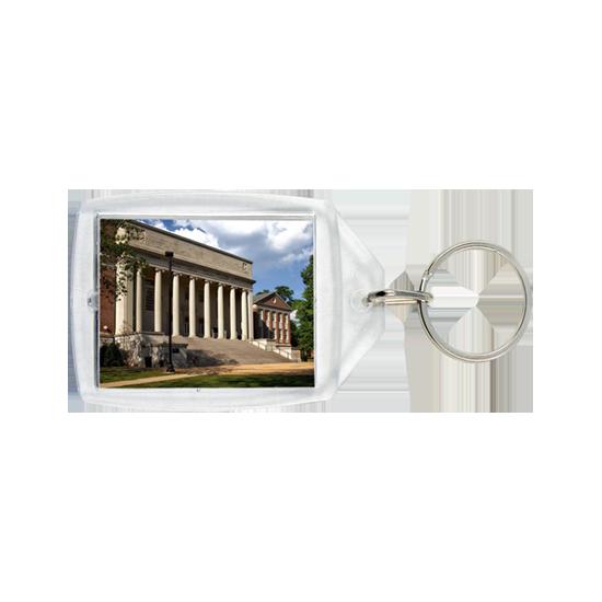 University keychain